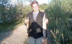 рыбалка в михайловске свердловской области