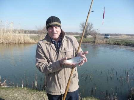 Рыбалка - Купил - проверь хищников Спустя некоторое время