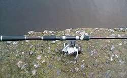 спиннинг pontoon 21 booch