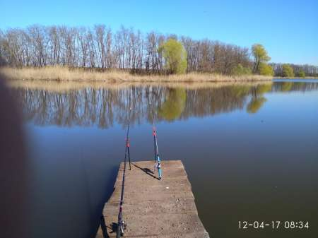 Рыбалка в краснодарском крае суворовское