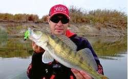 тяжелая рыбалка