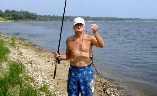 Все о рыбалке в г муром