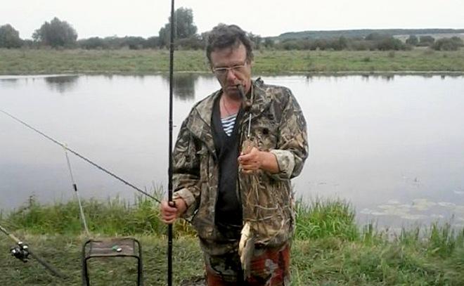 Рыбалка где хороший клёв вязниковский р-он