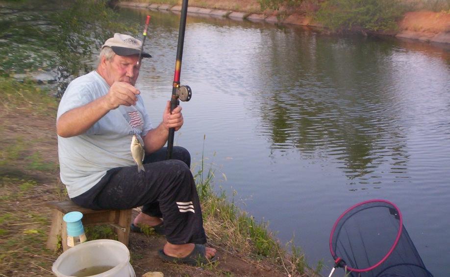 рыбалка на карася с эхолотом