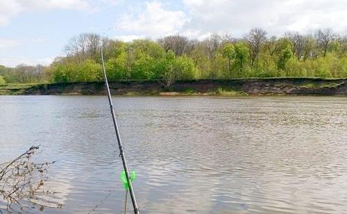 рыбалка на дону район шилово