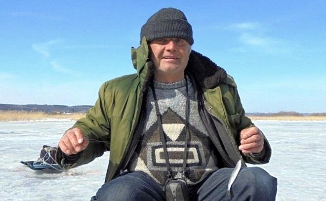 Мелькен рыбалка доставка на лед