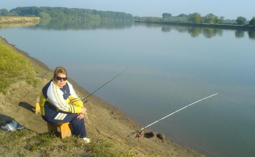 Места рыбалки варениковская фото