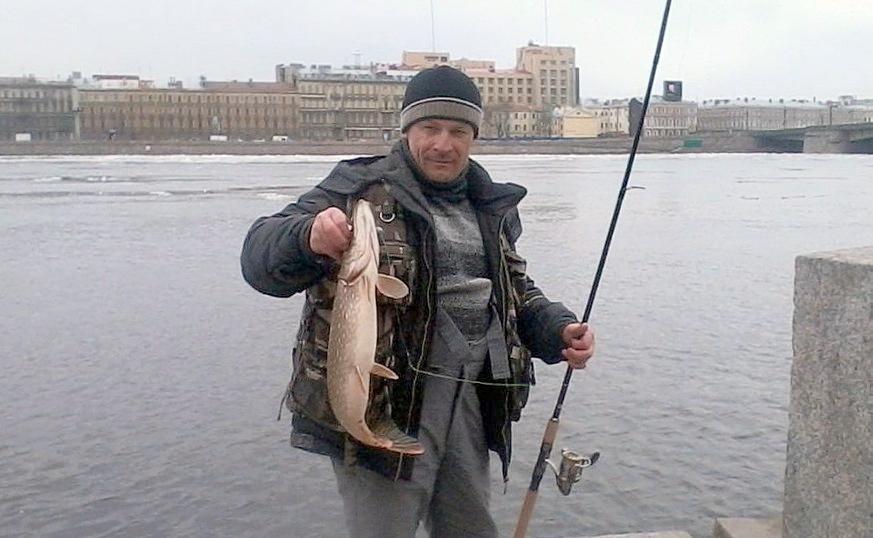 Городская рыбалка (стритфишинг). Зачем это мне?