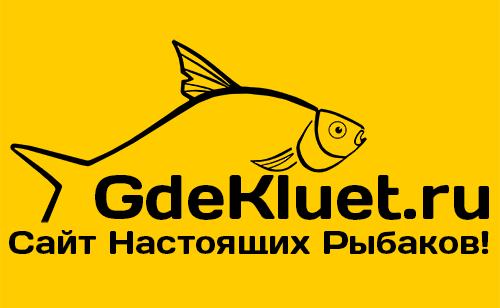 где клюет сайт для настоящих рыбаков виджет